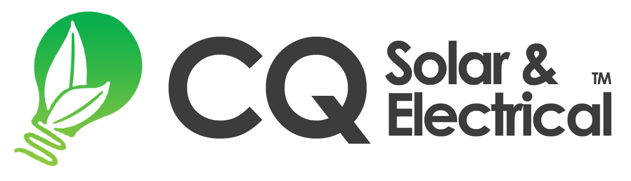 CQ Solar & Electrical | Quality & Affordable Solar & Electrical Solutions